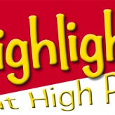 Highlights @ High Peak for This Week