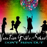 Vacation Bible School Starts Sunday