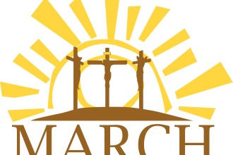 March Youth Calendar