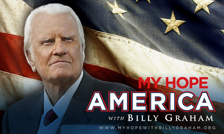 my hope with billy graham